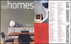 Interior Design Homes 2015