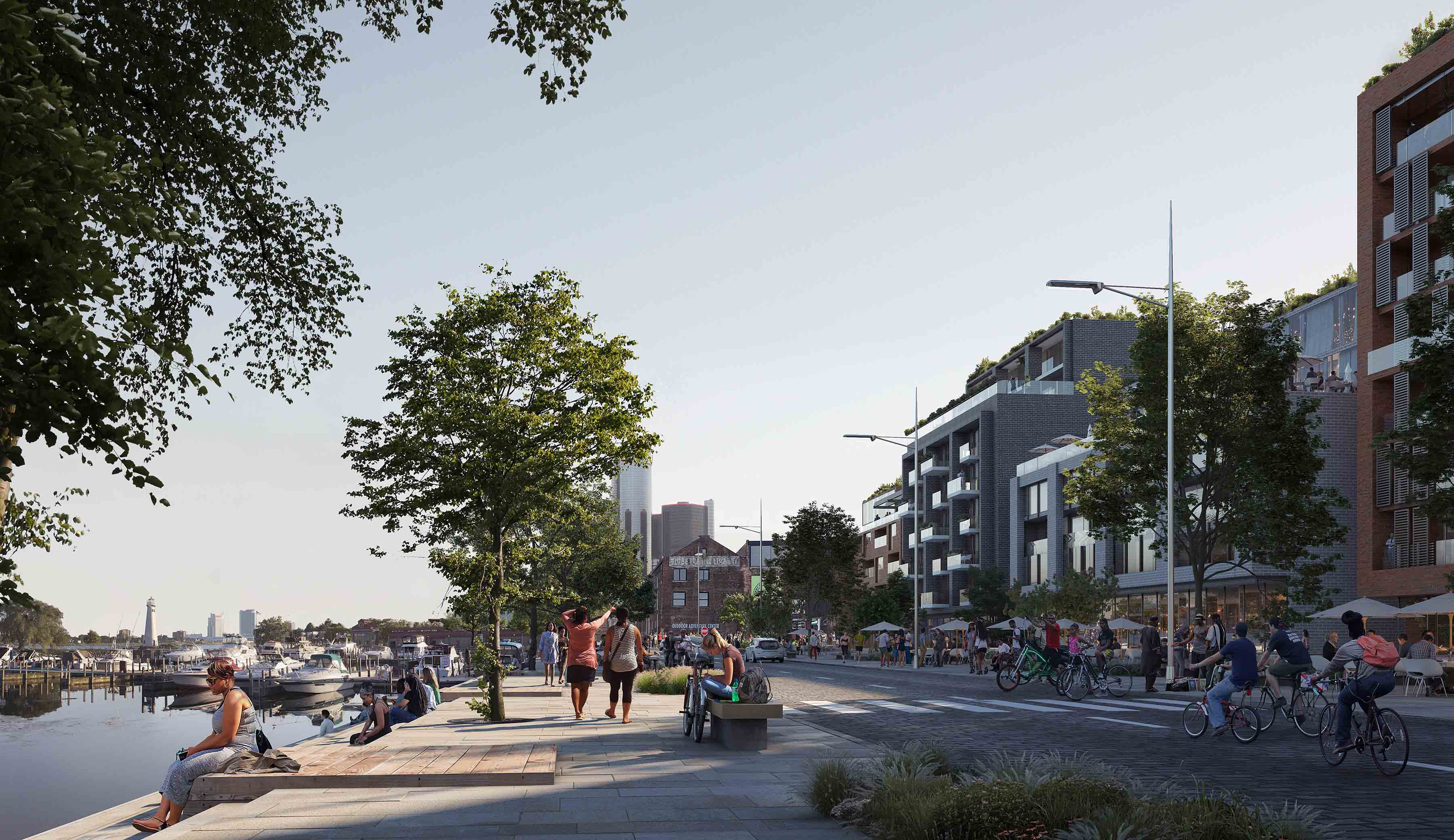 East Riverfront_AtwaterStreetConcept-12x7_Low Res